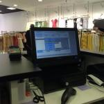 «Сенсорная» ДЭНСИ: КАССА в бутике LA POSITIVI