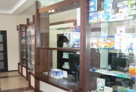 Сеть аптек работает с программой ДЭНСИ:КАССА