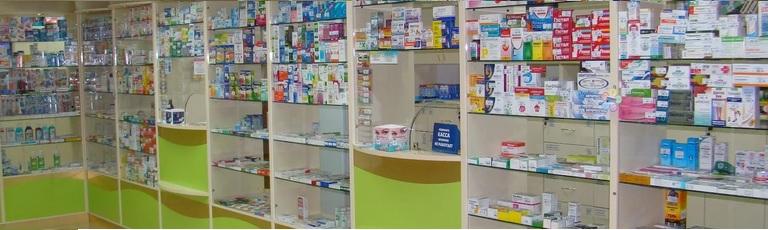 Программа для аптек