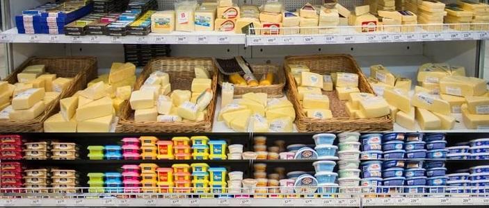 Программа для торговли продуктами
