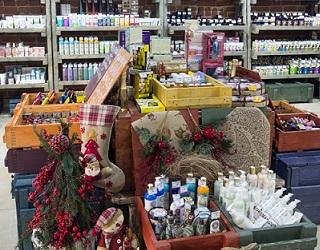 Программа ДЭНСИ:КАССА в магазинах косметики в Иваново