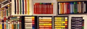 ДЭНСИ:КАССА в магазинах Красный карандаш