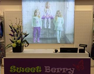 Программа для магазина детской одежды