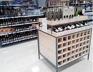 Программа для продажи алкоголя