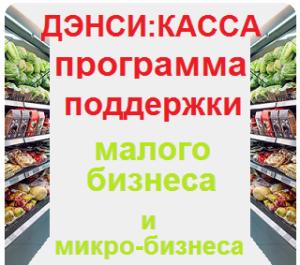 Программа для малого бизнеса
